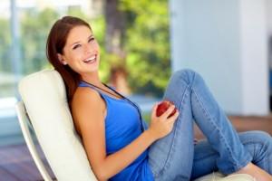 consejos alimenticios para volver a la rutina