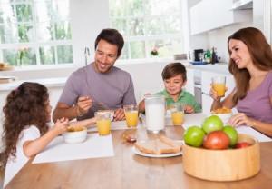 Consejos alimenticios para volver a la rutina despues del verano